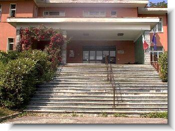 Scuola Bosco/Canziani