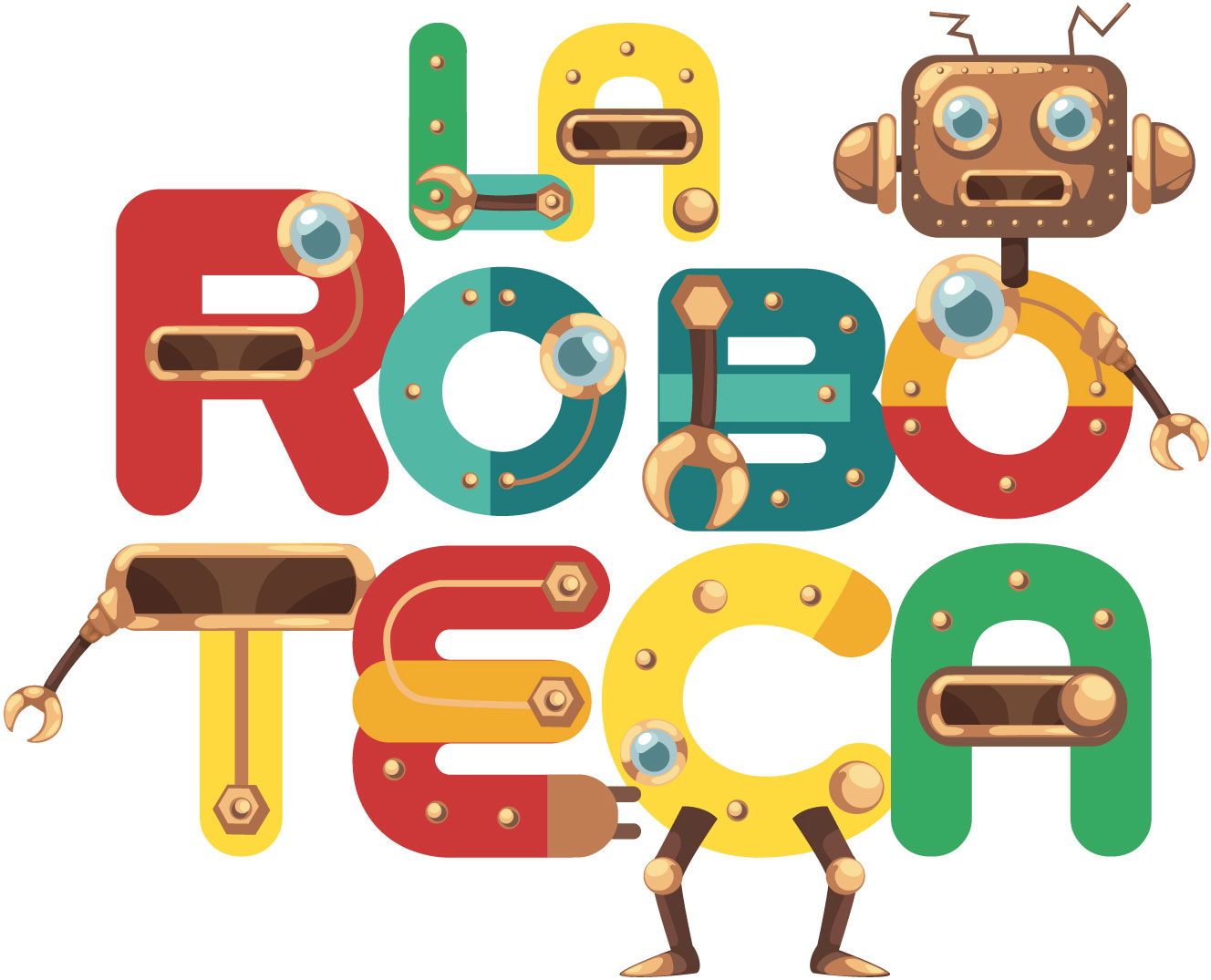 roboteca